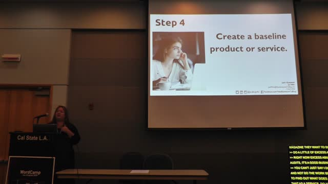 Jen Miller: 11 Steps to Turn Freelance Projects into Sustainable Businesses