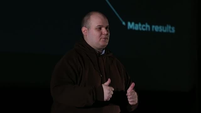 Daniel Westall: Using WordPress For Esports