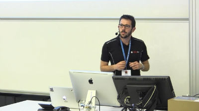 Michele Orselli: Vagrant – Disposable Developer Environments Made Easy