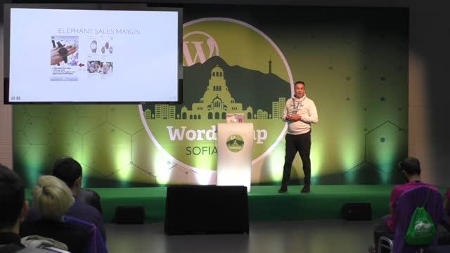 Aleksandar Savkovic: Automatising or Humanising your e-commerce?