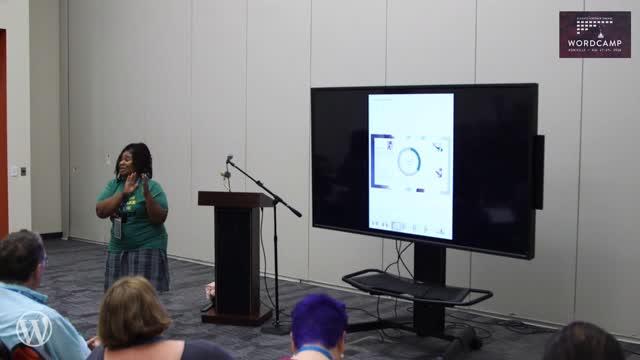 Aisha Adams: Transformational Transactions