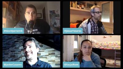 Javier Casares: Buenas Prácticas SEO para WordPress