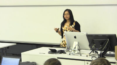 Jenny Wong: Contributing to WordPress