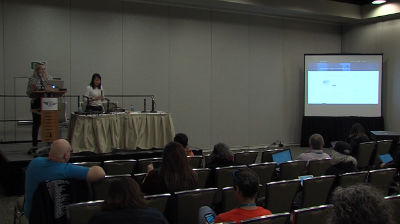 Amy Fawcett and Julie Pham: Practical Wordpress Marketing for Nonprofits