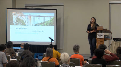 Jennifer Bourn: Clarity Breeds Opportunity - Brand Communication Tactics Workshop PART 1