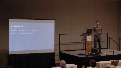Matt Kopala: Stop Guessing: Diagnosing & Fixing WordPress Performance (Workshop)