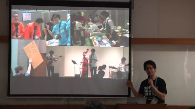 Shinichi Nishikawa: WordBench, WordCamps, and the variations of WordSomething events in Japan