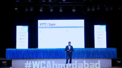 Arun bansal: How to Automate your Workflows with WordPress