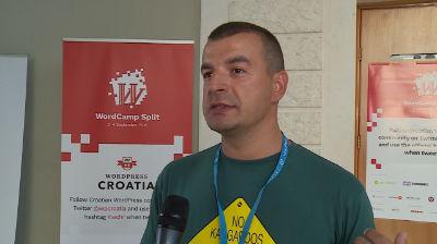 Milan Ivanović - Interview