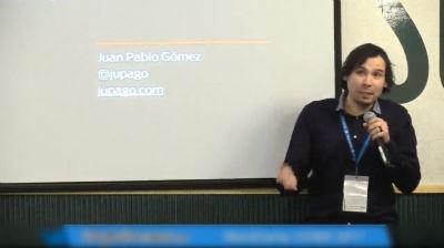 Juan Pablo Gómez: Llegó CSS Grid