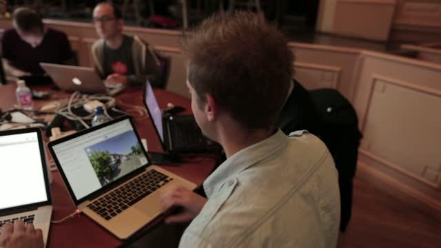 WordCamp Europe 2013 Interviews