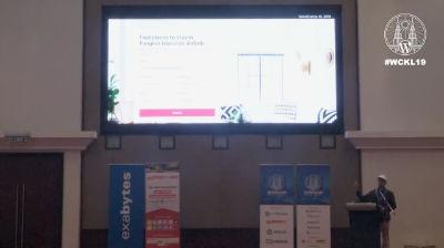 Adlan Khalidi: Bagaimana Membina Landing Page yang Berimpak Tinggi