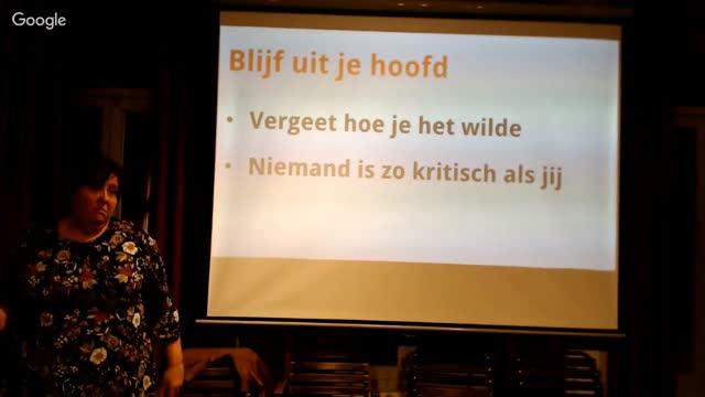 Wendie Huis in 't Veld: Een WordCamp talk voorbereiden