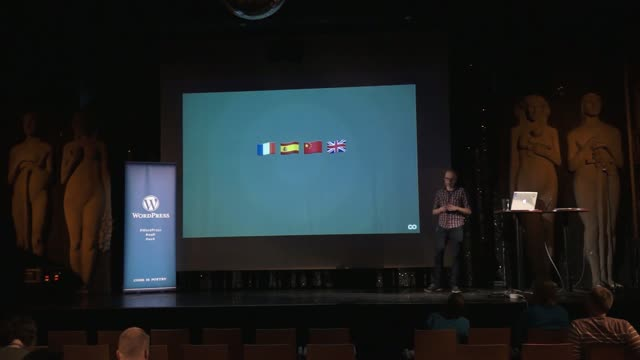 Janne Ala-Äijälä: Leveling Up Your Multilingual WordPress Site