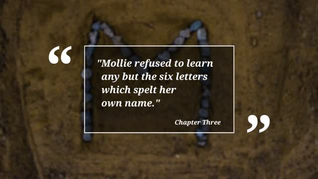 Animal Farm Mollie Character Analysis And Quotes QuickLits Classy Animal Farm Quotes