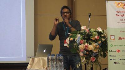 Asa Piwkhum: Editor In Digital Content World
