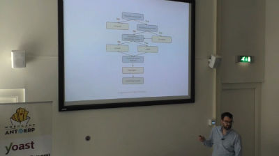 Andreas Creten: Workshop - A Rough Guide to Caching