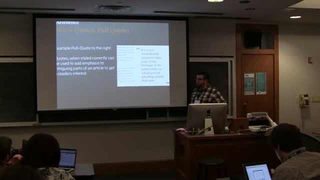 Andy Staple: Typography And WordPress: Look the Part