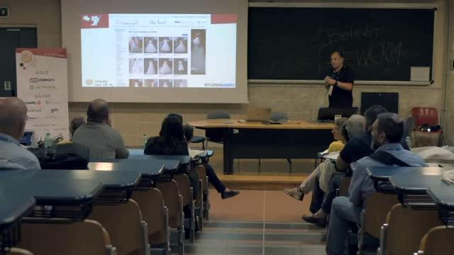 Flavio Mazzanti: Dalle Keyword al Search Intent fino alla Sessione di Ricerca: come sta evolvendo la SEO