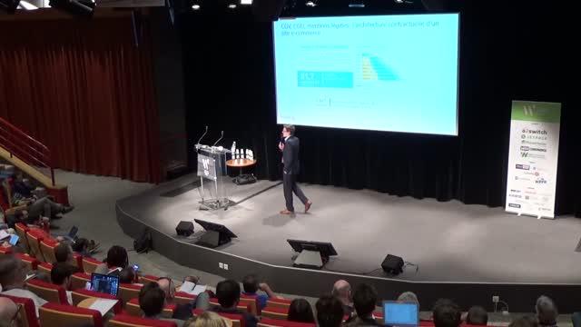 Jean-Philippe Souyris: E-commerce - Comment assurer la conformité juridique d'un site web en 2019 ?