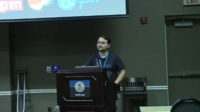 Joshua Gilmer: Task Runners + Theming: Automating Your Workflow