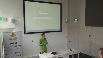 Thorsten Frommen: One Website, All the Languages - WordPress Website With MultilingualPress