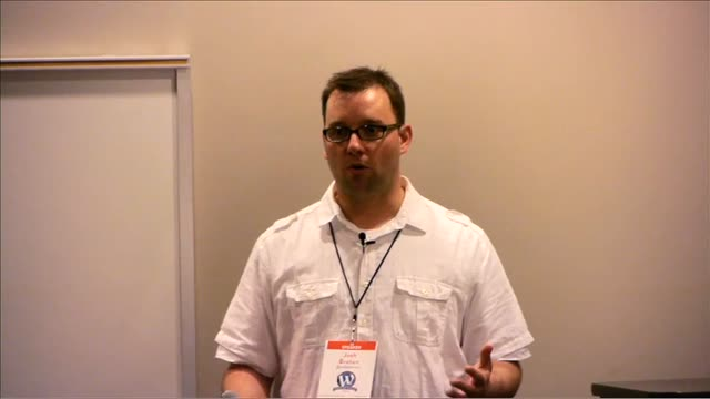 Josh Broton: Rocking The Responsive Web