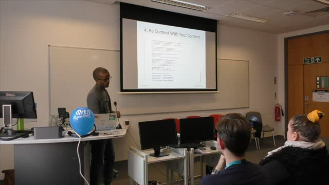 Ahmed Khalifa: Making the Most Out of SEO to Grow your WordPress Plugins & Themes Business
