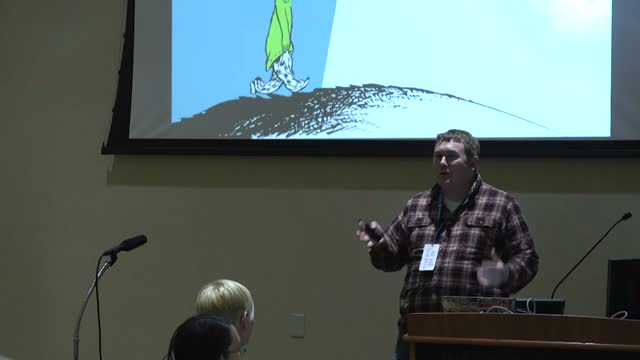 Dustin Filippini: One Site, Two Site, Red Site, Blue Site - Lessons on the Web from Dr. Seuss