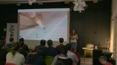 Ivelina Dimova: Advanced debugging