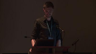 Gaelan Lloyd: Using A CDN To Speed Up Your Website - WordPress.tv