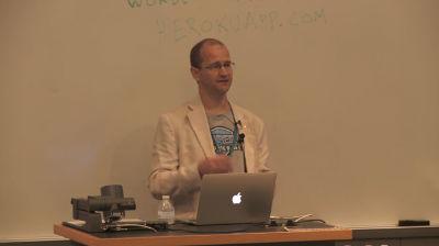 Steve Mortiboy: Debugging Common Errors in WordPress