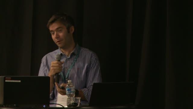 Jack Lenox: Keynote