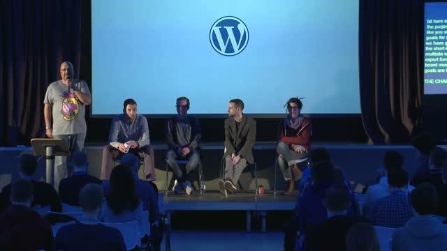 Panel Discussion: Core QandA