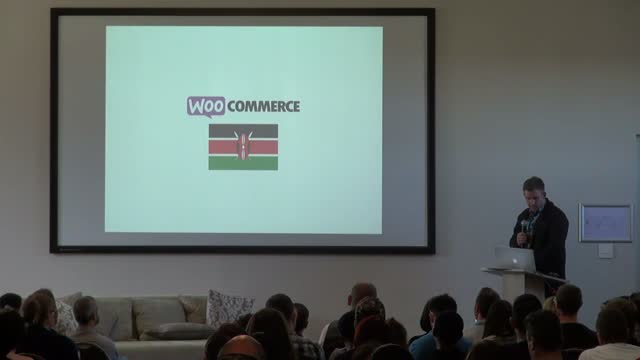 Joel Bronkowski: WordPress in Africa - Voices and Insights From a Growing Community