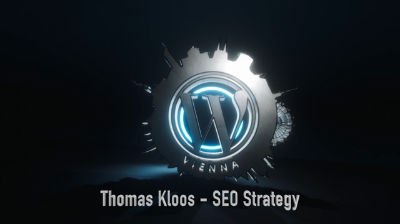 Thomas Kloos: SEO as part of a broader marketing mix – when it works on its own, and when it doesn't