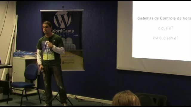Daniel Kossmann: Ferramentas Livres Para Desenvolvimento WordPress