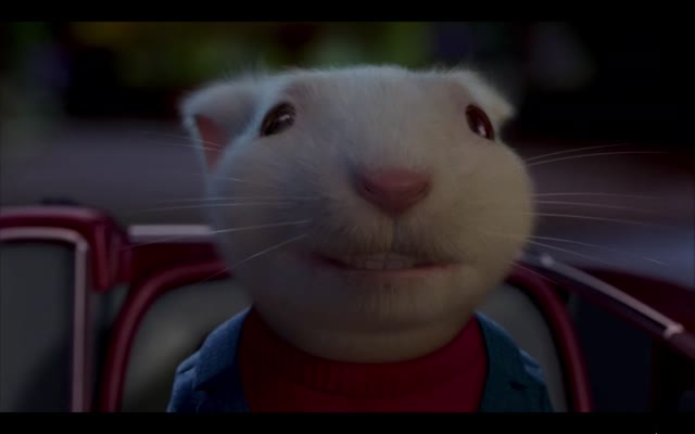 Vertigo In Stuart Little 2 Movies In Other Movies