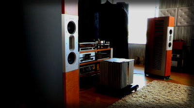 Burmester Reference Demo in Vancouver