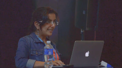 Nancy Thanki: Demystifying Accessible WordPress Websites