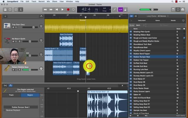 How I Make Beats and Slideshows