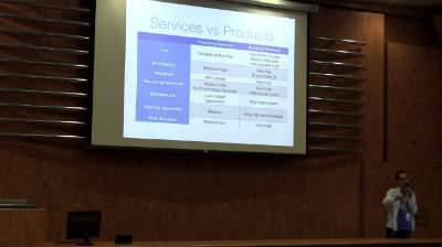 Marius Vetrici: Moving From Software Products to WordPress Services