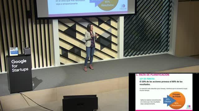 Gracia Olivenza: Errores a evitar para ser más productiva y gestionar de forma eficiente el blog