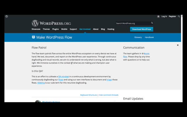 WordPress TV Shortz Episode 8