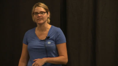 Carrie Dils: Keynote - Connections