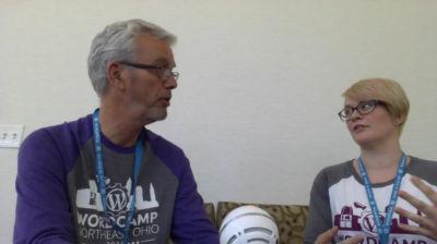 WordPress Community Interview With Shelby Elliott
