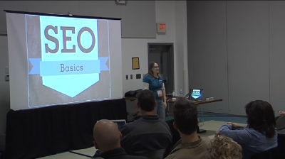 April Holle: SEO Basics