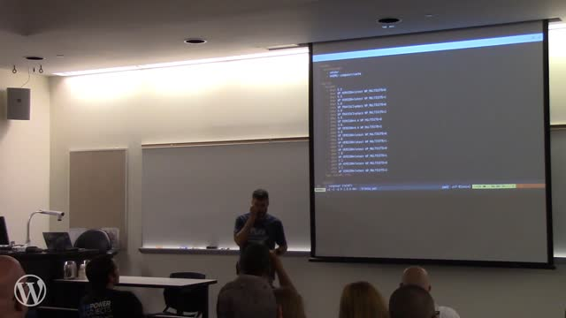 Tim Nolte: WordPress DevOps