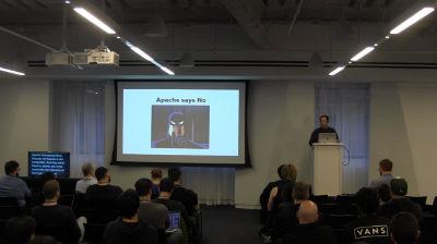 Adam Silverstein: JavaScript in WordPress Core: Past, Present and Future