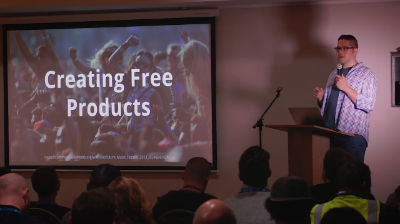 Jason Coleman: Transitioning From Consulting to Products